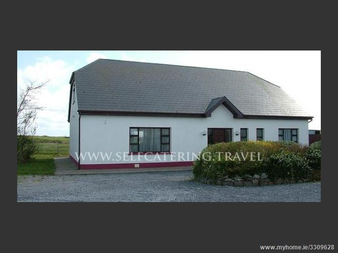 Main image for Fionnuaire Holiday Home,Quilty, Clare