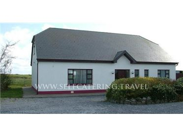Main image of Fionnuaire Holiday Home,Quilty, Clare