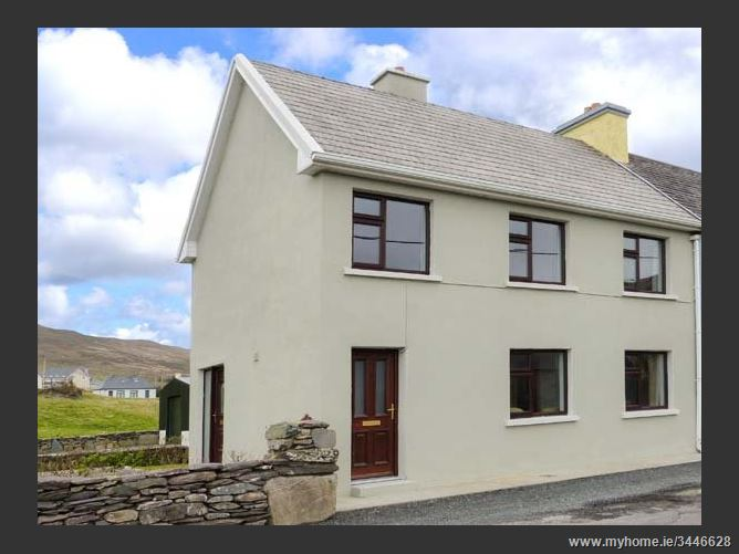 Main image for Kevin's Cottage,Kevin's Cottage, Caherdaniel Village, Killarney, County Kerry, Ireland