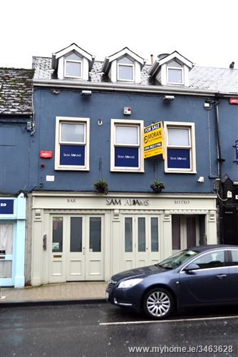 Sam Adams 7 Day Licenced Premises, Linenhall Street, Castlebar, Mayo