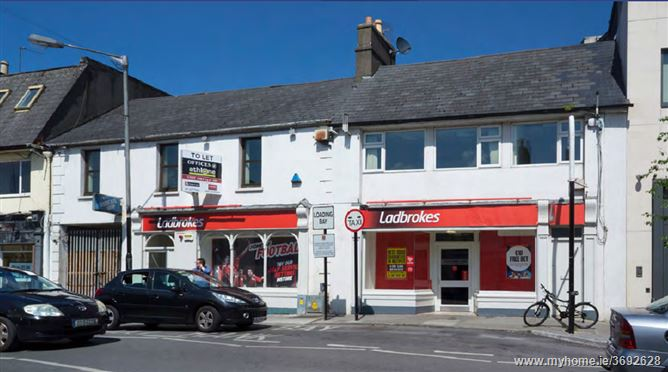 8-10 Mardyke Street, Athlone East, Westmeath
