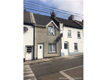 Main image of 4 Michael Street, New Ross, Wexford