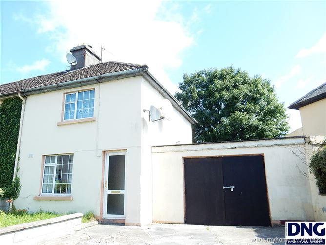 38 Connolly Villas , Ennis, Clare