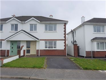 Photo of 50 Belmont, Dublin Road, Renmore, Galway
