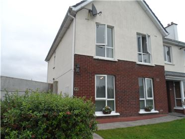 Photo of 18 The Cresent, Ashfield, Bagenalstown, Co Carlow