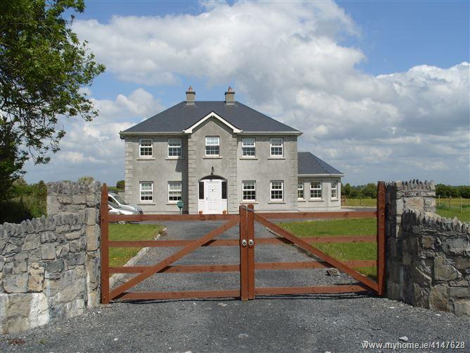 EYRE Demesne Eyrecourt, Ballinasloe, Galway