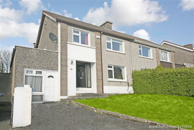 53 Merval Drive , Clareview, Limerick