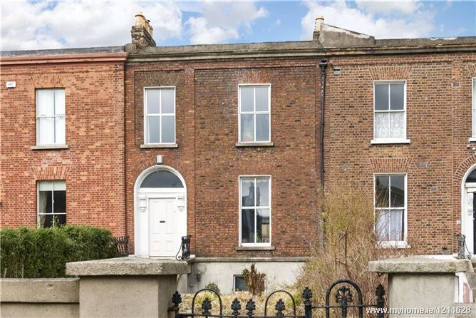 84 Rathgar Road, Rathgar, Dublin 6