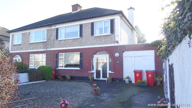 58 Clonmel Road, Glasnevin, Dublin 11