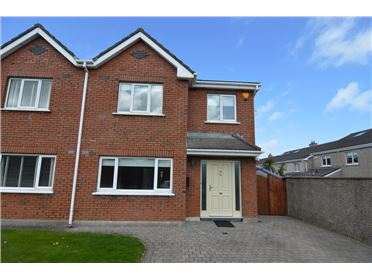 Photo of 15 Sans Souci Wood, Bray, Wicklow