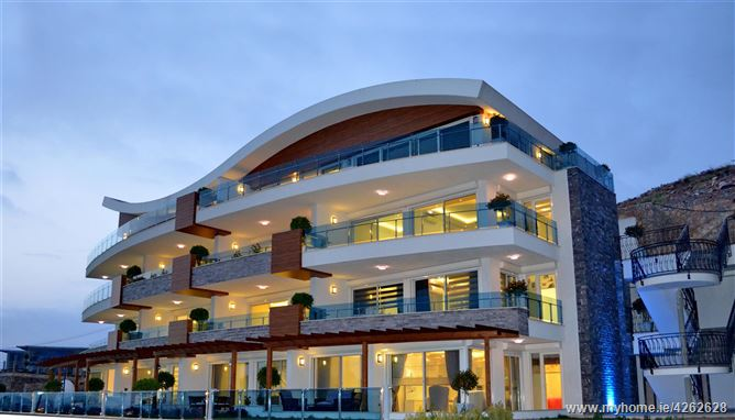 Main image for Elite Admiral Premium Residence Konakli Alanya, Antalya, Turkey