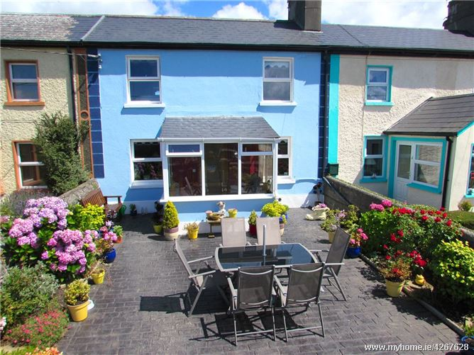 3 Osborne Terrace, Bunmahon, Co Waterford