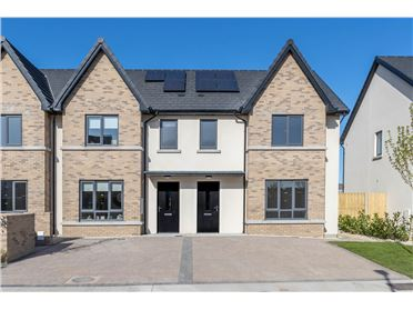Main image for 8 Taylor Hill Green, Balbriggan, County Dublin