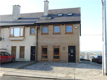 Photo of 1 Mountgarrett Terrace, New Ross, Wexford