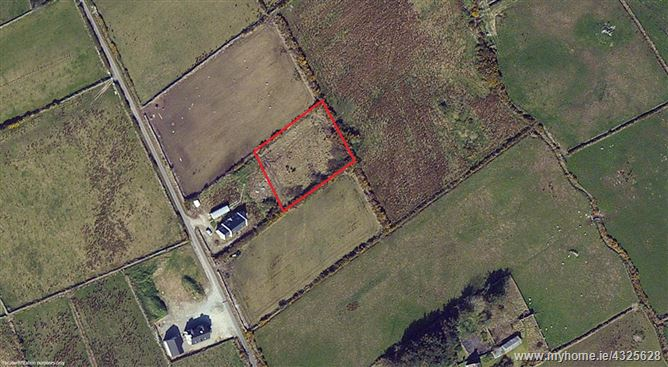 Image for Site at School Road, Carrowmena, Moville, Donegal