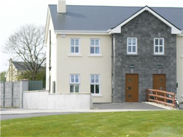 14 The Stables, Monivea, Co. Galway