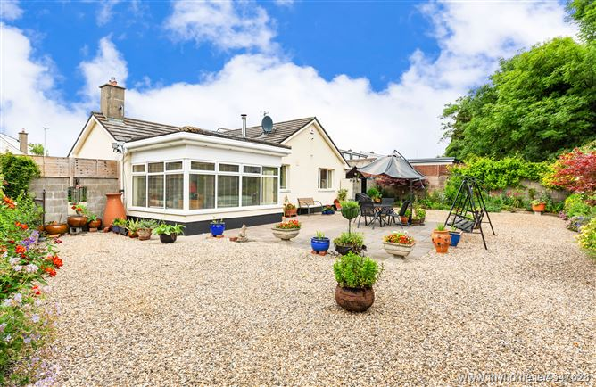 3 The Grove, Meadowmount, Churchtown, Dublin 14