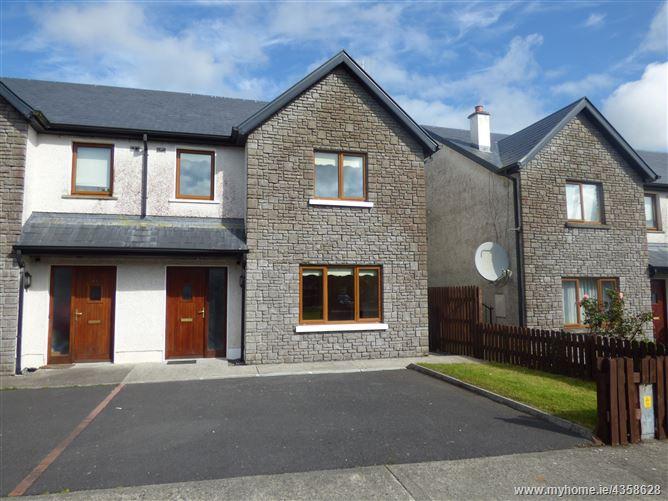 Main image for 47 Cluain Aoibhinn, Claremount, Claremorris, Mayo