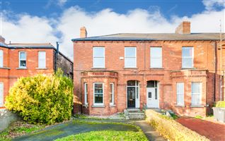 30 Howth Road, Clontarf, Dublin 3