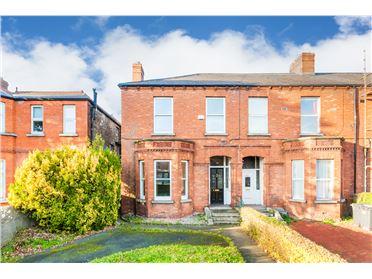 Main image of 30 Howth Road, Clontarf, Dublin 3