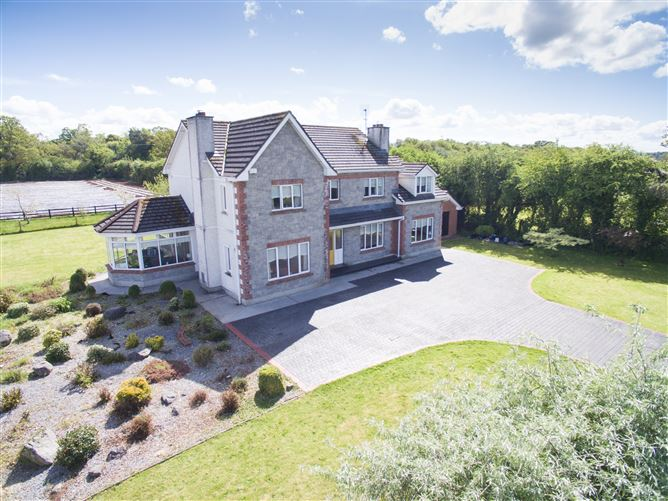 Main image for Stoney Meadow, Curraghbeg, Adare, Limerick