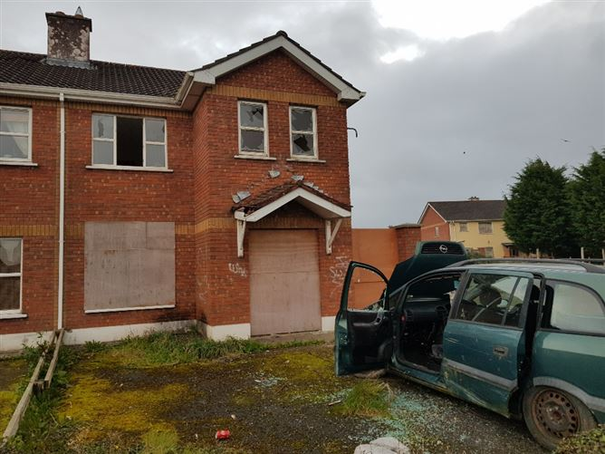 Main image for 27 Palace Cresent, Longford, Longford