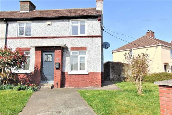 Main image for 71 Stannaway Avenue, Crumlin, Dublin 12