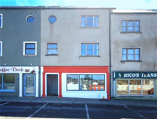 Main image for 13 Place de Plouzane,Kilrush,Co.Clare,V15 AK40
