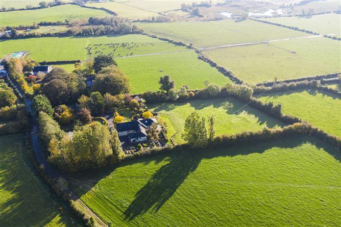 Main image for Grove Lodge, Balfaddock, Slane, Meath, C15 NX22