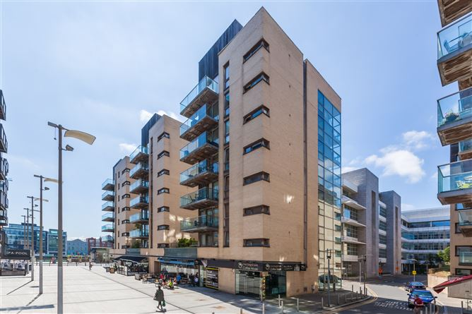 Main image for 9 Block 2 Clarion Quay Excise Walk, IFSC, Dublin 1