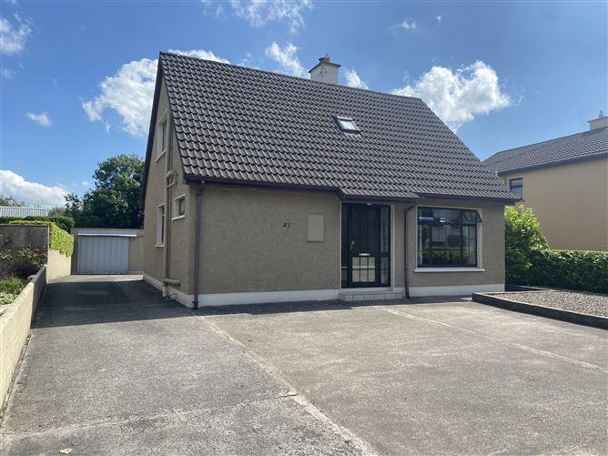 Main image for 27 Fergus Lawn, Tulla Road, Ennis, Clare