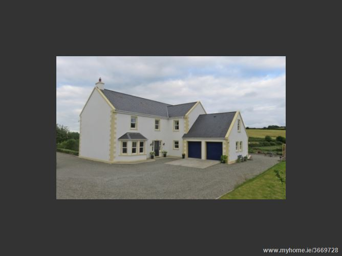 """Photo of """"Flaxfield House"""", Reenascreena, Rosscarbery, Cork West"""