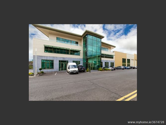 Gateway Business Park, Mallow Road, Cork