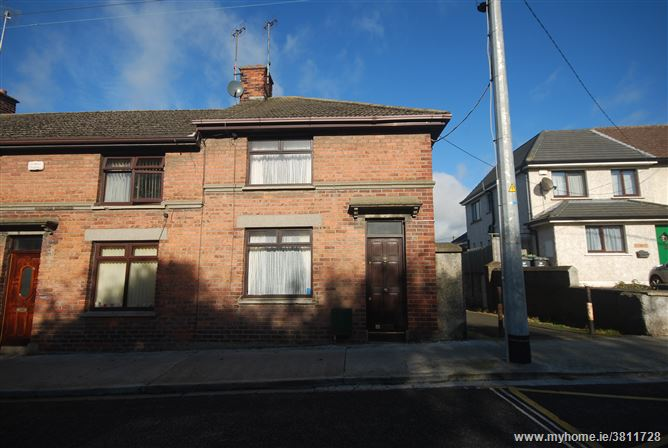 34 Patrick Street, Drogheda, Louth