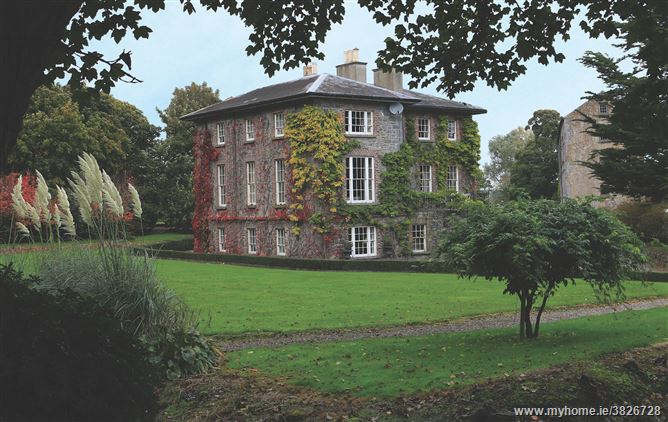 Photo of Newtown House, Durrow, Laois