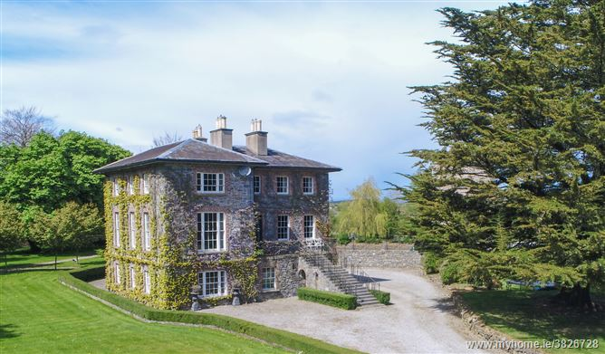 Newtown House, Durrow, Laois