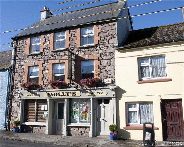 Molly's Restaurant, Kilfinane, Limerick
