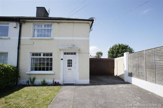 Photo of 35 Clanree Road, Donnycarney, Dublin 5