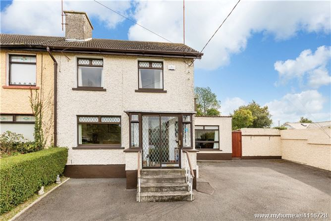 7 Hill Drive, Malahide, Co. Dublin