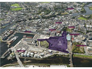 Main image of Ceannt Quarter , 8.18 Acre, Ceannt Station, Galway