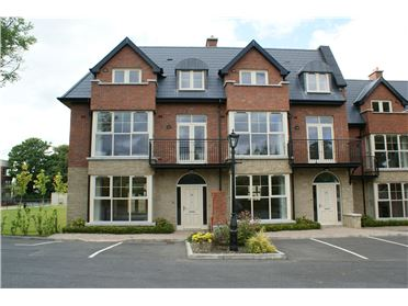 Photo of Saggart Lodge Court, Saggart, Dublin