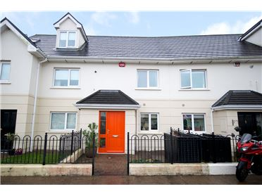 Photo of 10 Millers Court, Old Quater, Ballincollig, Co. Cork, P31 XY70
