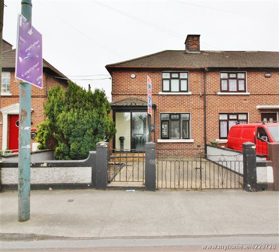 109 Parnell Road, Harolds Cross, Drimnagh,   Dublin 12