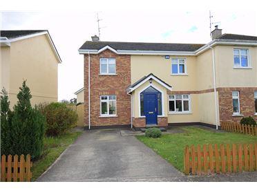 Photo of No. 37 Woodview, Castlebridge, Wexford