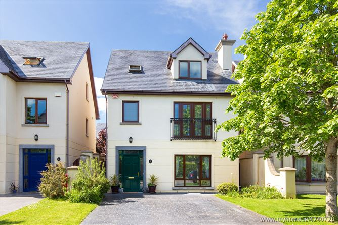 5 The Crescent, Castlerock, Midleton, Cork