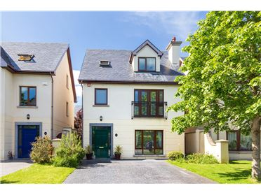 Photo of 5 The Crescent, Castlerock, Midleton, Cork