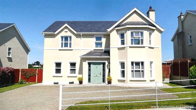 4 Mount Aaron Wood, Tullow, Co. Carlow, R93 WR59