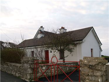 Photo of Mc Canns Cottage, Cloonagh, Maugherow , Ballinfull, Sligo
