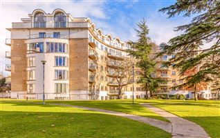 Apartment 19 The Oaks, Rockfield, Dundrum, Dublin 16, Dublin