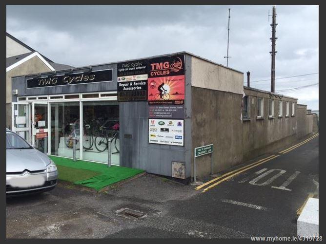 Main image for Strand Street, Callaghan's Lane, Skerries, Dublin